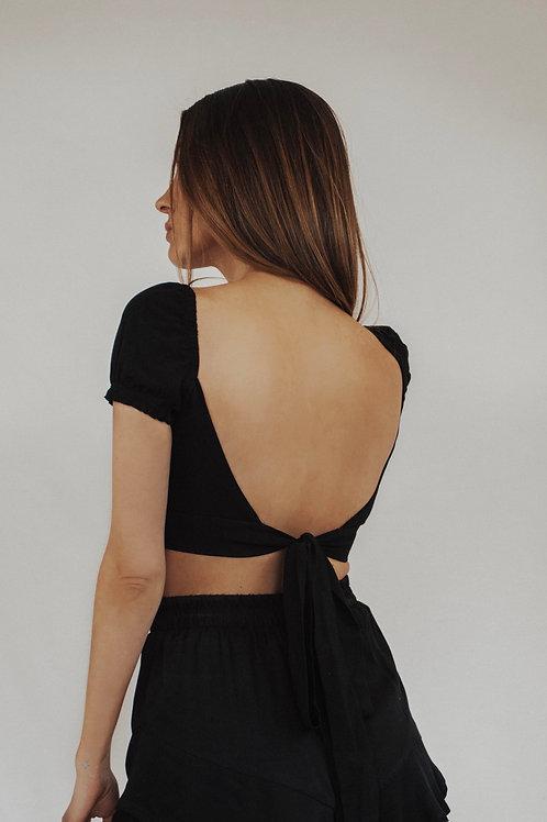AMALIA BLACK
