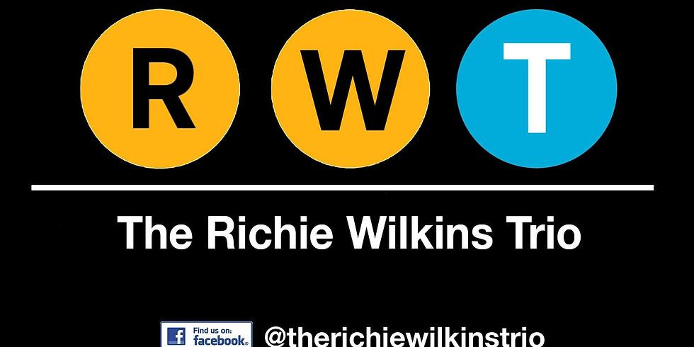 Richie Wilkins Trio