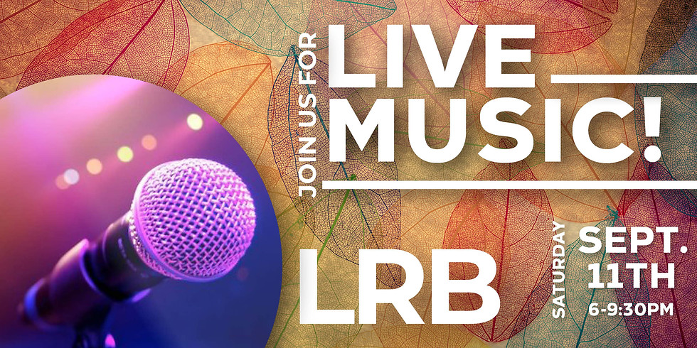 Live Music from LRB