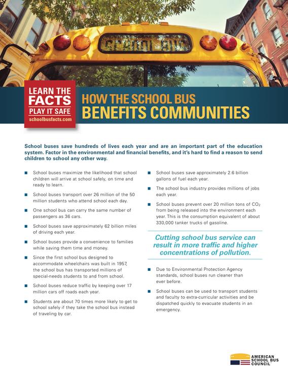 Community Benefits Tips