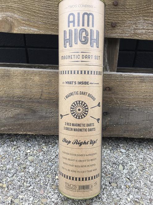 Aim High Magnetic Dart Set