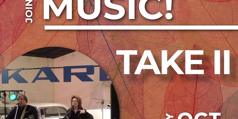 Live Music by Take II