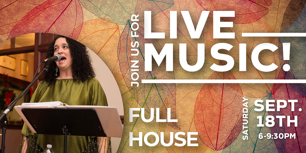 Live Music from Full House
