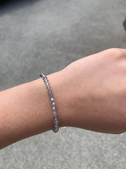 Paradise Shine (June Birthstone) Swarovski Crystal Bracelet