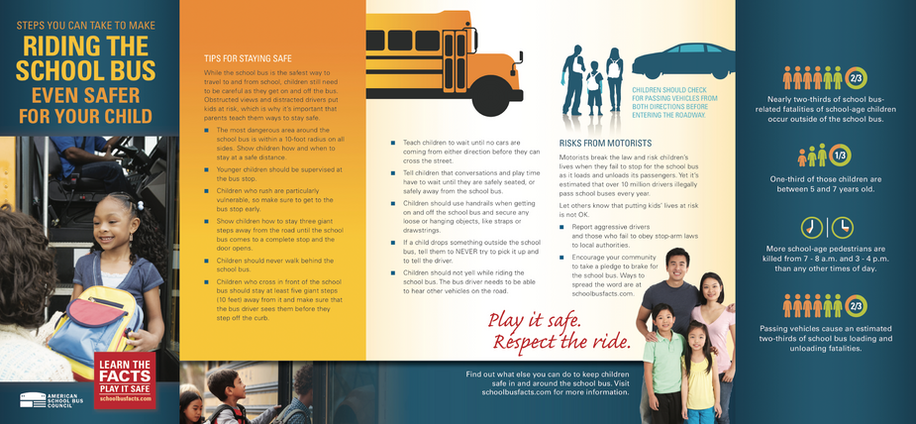 Keeping Children Safer