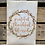 Thumbnail: Scented Sachet- Grateful, Thankful, Blessed