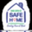 SafeHome_Logo_CreatingPeace-GLOW.png