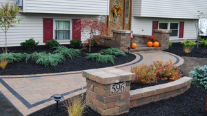 Patios, Walkways, & Driveways