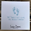 Thumbnail: Sign In    Favorites Tiny Feet baby boy blue wire cuff bracelet