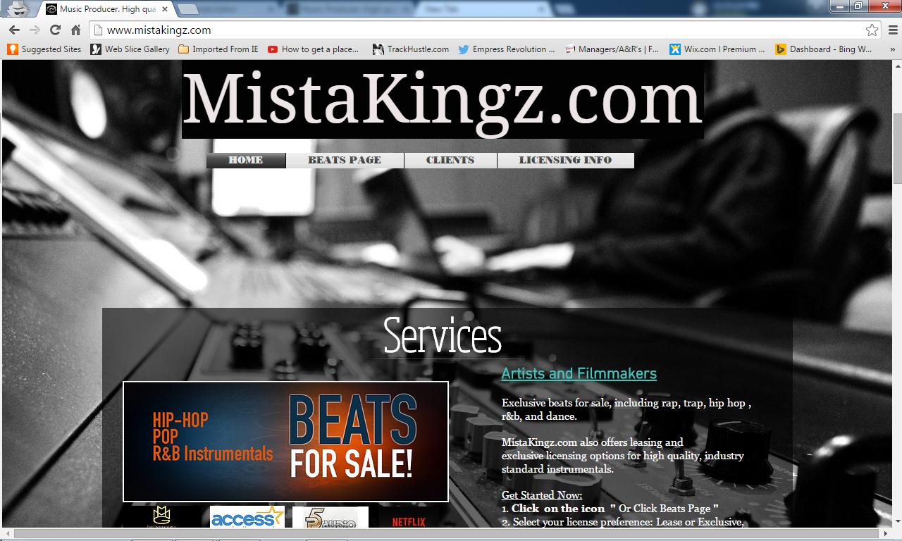 www.mistakingz.com