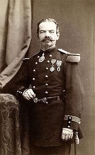 Albert de Rochas d'Aiglun