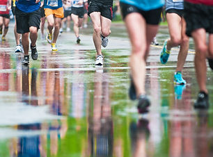 Running Event or Marathon