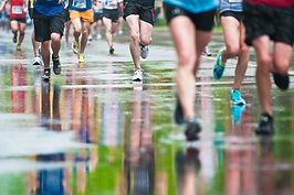 El evento de running o Maratón