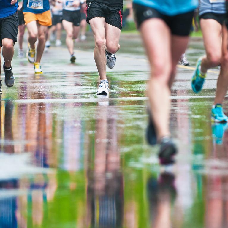 Meiringspoort Marathon Weekend