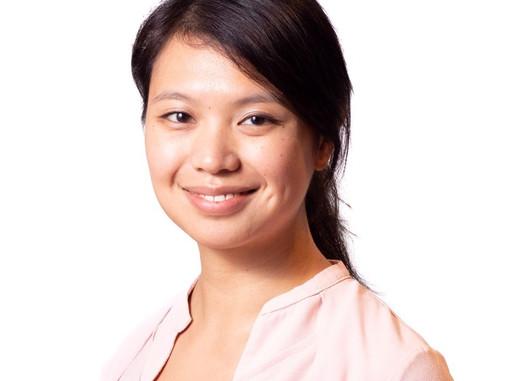 Startup CFO Member Interview: Julie Oey