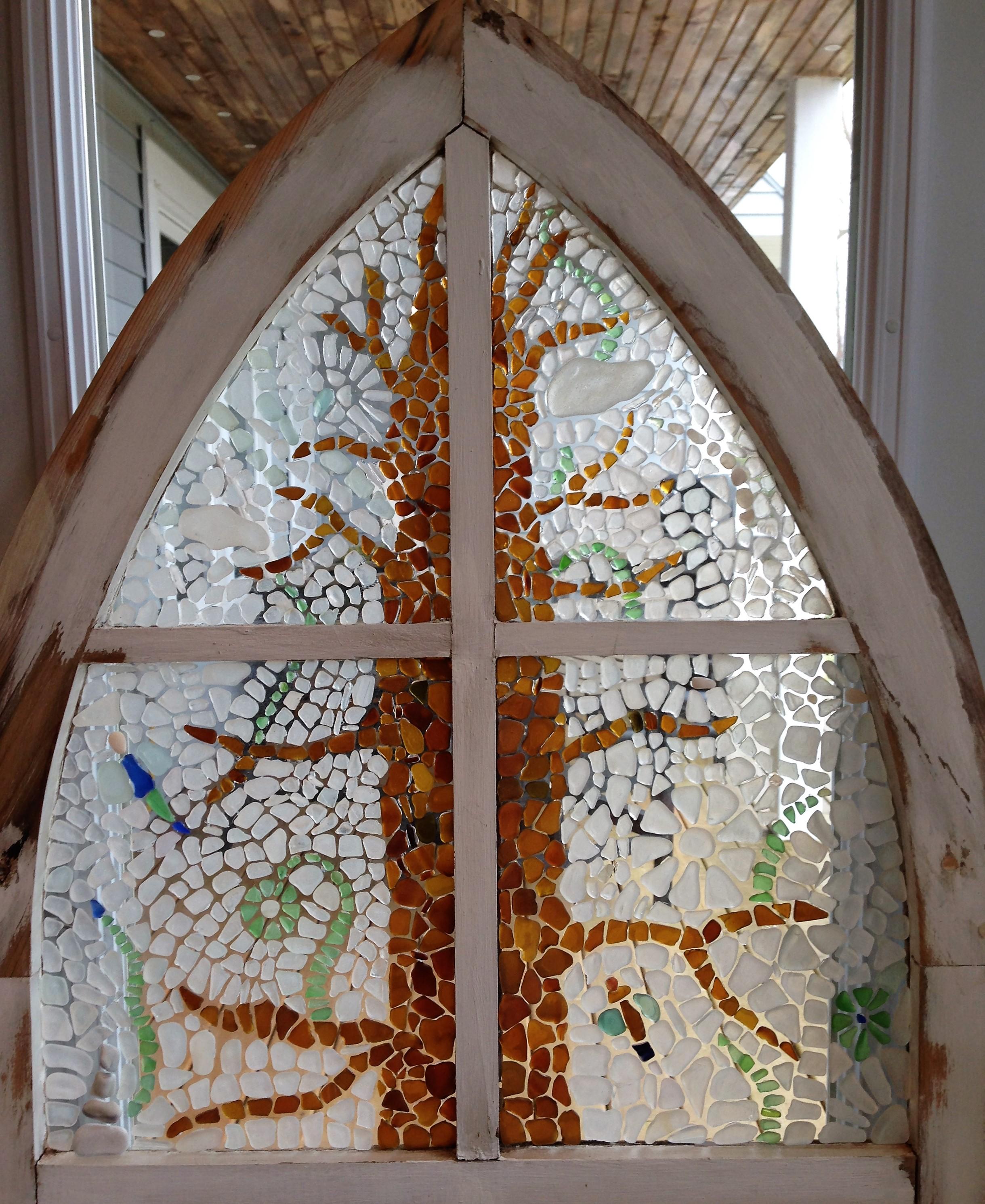 Tree of Life top