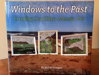 My Book about Sea Glass Mosaics