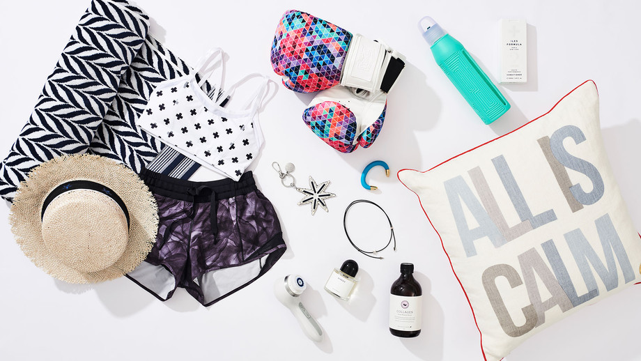 CHRISTMAS GIFT IDEAS FROM GRAZIA