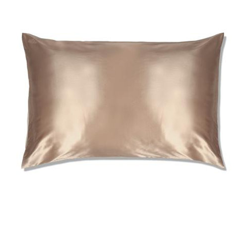 QUEEN PILLOWCASE - CARAMEL
