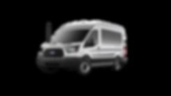 2019 Transit Passenger Wagon XL Medium R