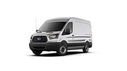 2019 Transit 250 Cargo Van Medium Roof S