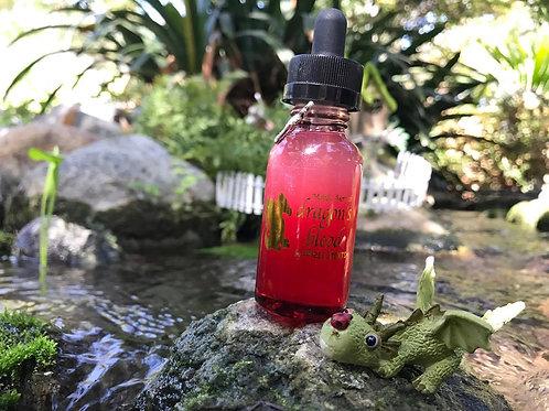 Dragons Blood (Sweet subtle fragrance of dragons blood)