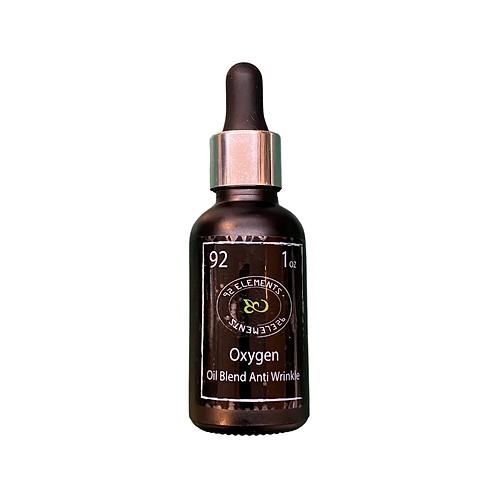 Oxygen Face Oil