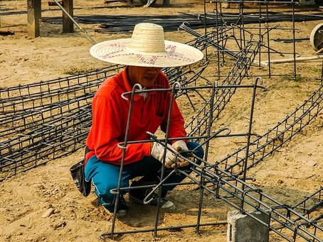04 Cuidados que você precisa ter com as ferragens da sua construção