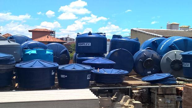 caixas d'água