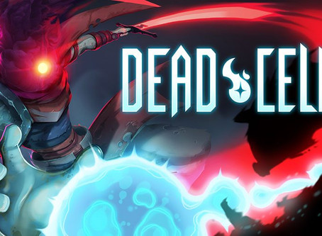 Review: Dead Cells