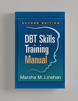 DBT Skills Training Handouts and Workshe