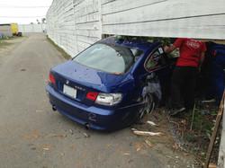 Bast Emergency Services - BMW Crash I - 021618