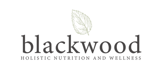 Blackwood Nutrition Holistic Nutrition & Wellness - Cambridge, Ontario - Jasmin Blackwood - Eleanor Design & Marketing