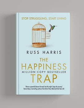 The Happiness Trap - Russ Harris.jpg