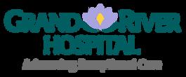 Grand River Hospital Logo.png