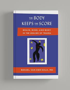 The Body Keeps the Score - Bessel Van De