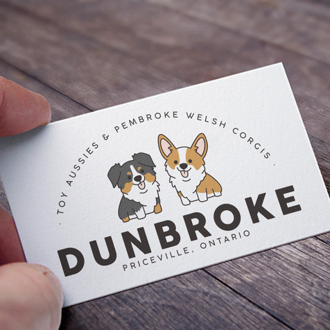 Eleanor Design & Marketing - Priceville - Dunbroke