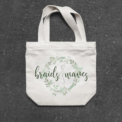 Eleanor Design & Marketing - Heidelberg - Braids & Waves