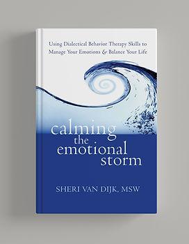 Calming the Emotional Storm - Sheri Van