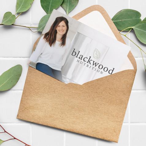Eleanor Design & Marketing - Cambridge - Blackwood Nutrition