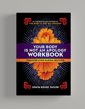 The Body is Not an Apology - Sonya Renee