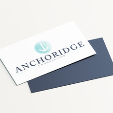 Eleanor Design & Marketing - Kitchener - Anchoridge Counselling
