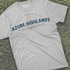 Eleanor Design & Marketing - Markdale - Azure Highlands