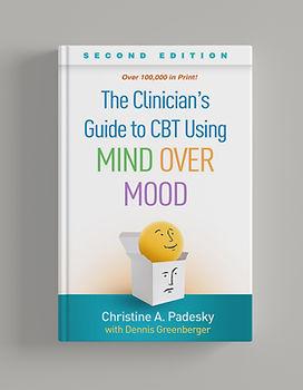 Mind Over Mood - Christine A. Padesky an