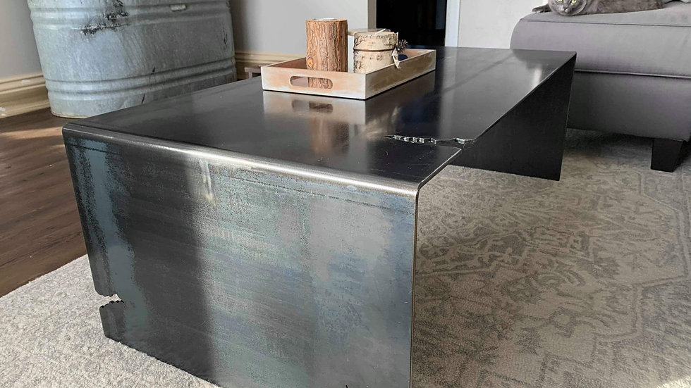 The Vienna Coffee Table