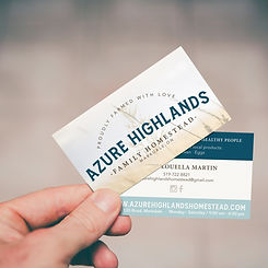 Eleanor Design & Marketing - Markdale -