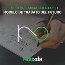 El modelo de trabajo futuro