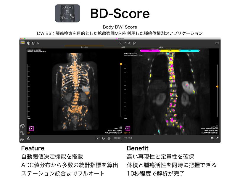 BD-Score