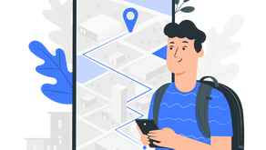 Navigation coming to GM Maps