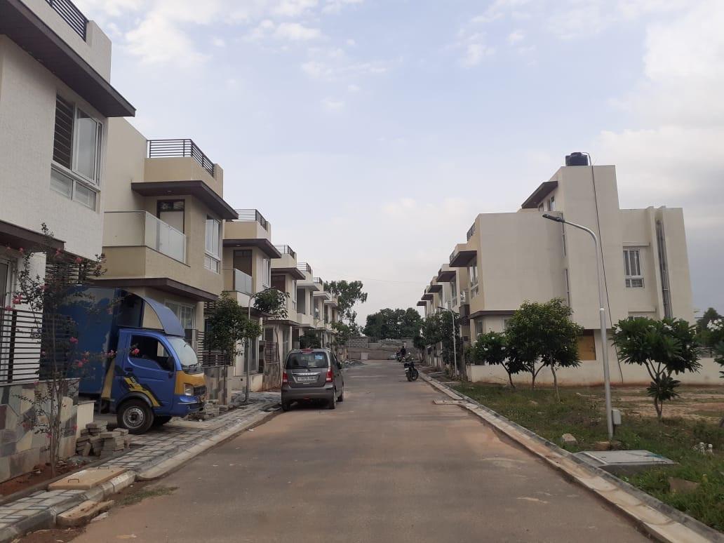 30x40 Inner road 1
